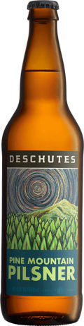 Deschutes Pine Mountain Pilsner