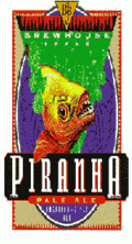 BJ�s Piranha Pale Ale