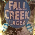 White River Fall Creek Lager