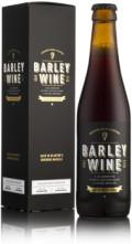 Sigtuna / Shepherd Neame Barley Wine