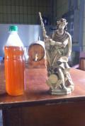 G�nstaller Br�u Golden Frankincense Myrrh (SM�F)