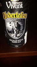Brewery Vivant Undertaker