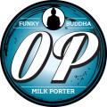 Funky Buddha OP Porter - Vanilla - Porter