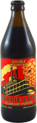 Double Mountain Carrie Ladd