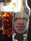 Morland Old Hoppy Hen (Bottle)