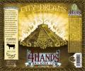 4 Hands City Of Dreams