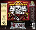 4 Hands Three Kings