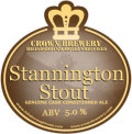 Crown Stannington Stout