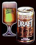 Olympia Genuine Draft - Pale Lager