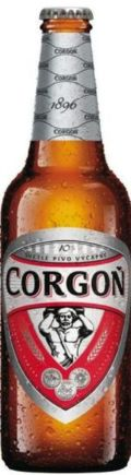 Corgoň Svetlé Pivo Výčapné 10%
