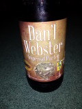 Cigar City / Hoppin' Frog Dan'l Webster Imperial Porter