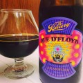 The Bruery / Three Floyds Rue D�Floyd - Imperial Porter