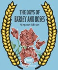 Amager The Days Of Barley And Roses (Niepoort Edition)