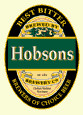 Hobsons Best Bitter