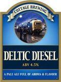 Cottage Deltic Diesel - Bitter