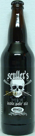 Skagit River Scullers IPA