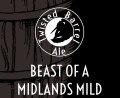 Twisted Barrel Beast of a Midlands Mild