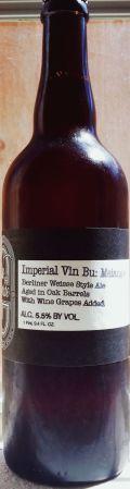 De Garde Imperial Vin Bu: Melange