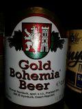 Gold Bohemia Beer 3.5%