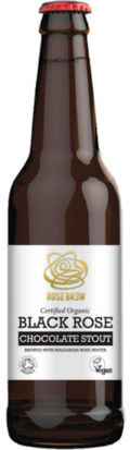 Rose Brew Black Rose Chocolate Stout