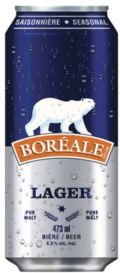 Bor�ale Lager