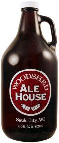 Woodshed IPA