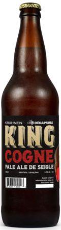 Kruhnen King Cogne