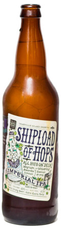 Granville Island Shipload of Hops Imperial IPA