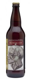 Smuttynose Big Beer Series: Frankenlager
