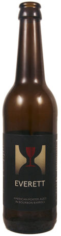 Hill Farmstead Everett - Bourbon Barrel Aged (2014-)