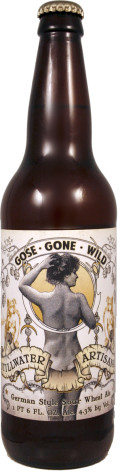 Stillwater Gose Gone Wild