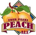 Four Peaks Peach Ale