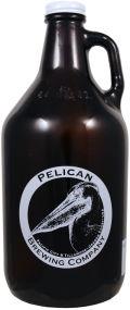 Pelican Boogie Board Brown - Brown Ale