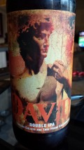 Toppling Goliath / Tree House David