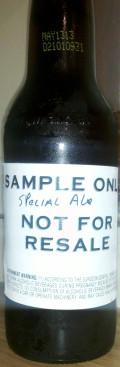 Leinenkugels Special Ale