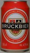 Carrefour Br�ckbier