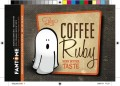 Fant�me Coffee Ruby