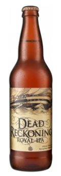 Big Rock Dead Reckoning Royal IPA