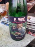 Hof Ten Dormaal Taste Lab - B-Wine