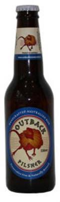 Outback Pilsner