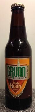 Grunn Rode Hoan/Amber - Amber Ale