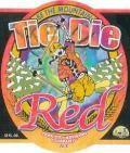 Park City Tie Die Red