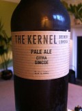 The Kernel Pale Ale Citra Simcoe