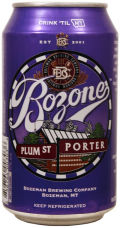 Bozeman Bozone Plum St. Porter