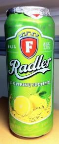 Fortas Radler - Radler/Shandy