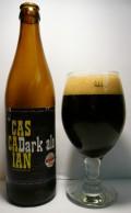 Haust Cascadian Dark Ale