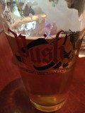 Push Brewing Reckless Ascension IPA