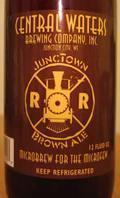 Central Waters Junctown Brown