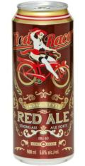 Central City Red Racer India Style Red Ale (ESB)