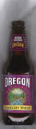 Oregon Original Raspberry Wheat - Fruit Beer